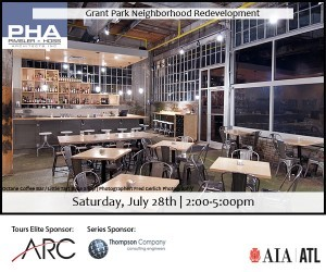 Grant Park Redevelopment Flyer AIA ATL