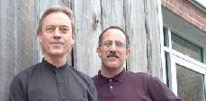 Pimsler Hoss Architects Allen Hoss Randy Pimsler