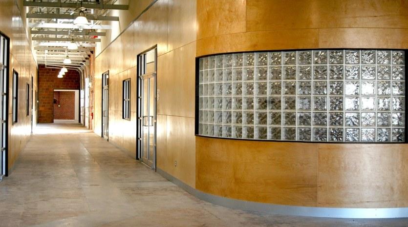 1040 Boulevard - Pimsler Hoss Architects