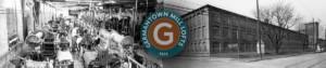 Germantown Mill Lofts Louisville, KY banner