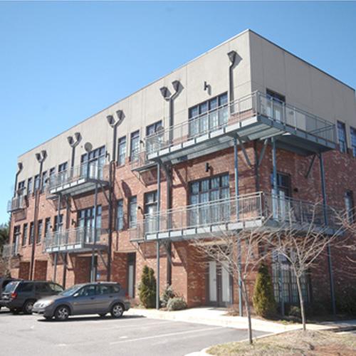 945 College Avenue Athens, GA exterior