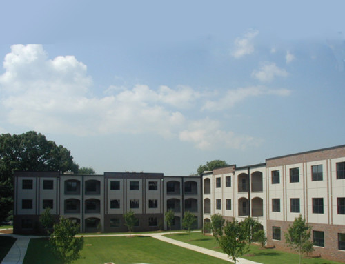 Crogman School