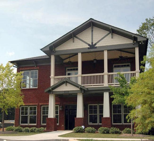 Innovative Orthotics Inc. exterior