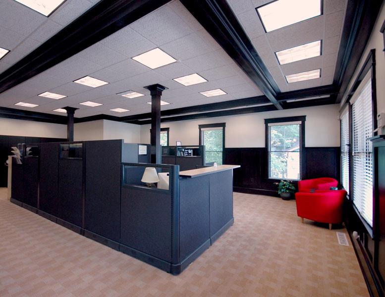 Innovative Orthotics Inc. Atlanta, GA interior offices