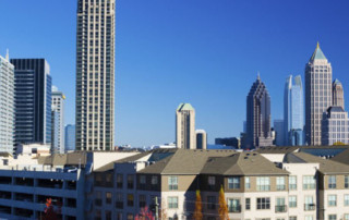 Pimsler Hoss Architects along with others in the field, participated in Invest Atlanta's Eastside TAD Workshop this winter to revitalize downtown Atlanta.