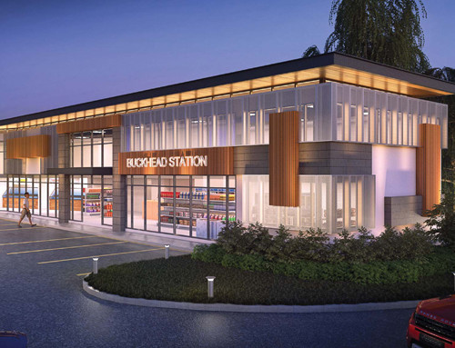 Buckhead Convenience Store – News