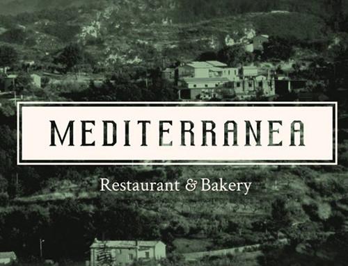 Mediterranea Grand Opening