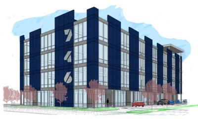 746 Willoughby Pimsler Hoss Architects Early Rendering
