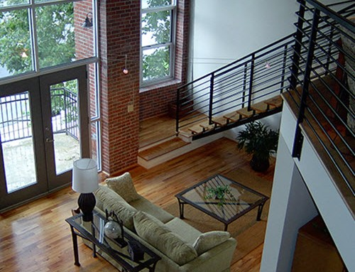 1023 Juniper Lofts