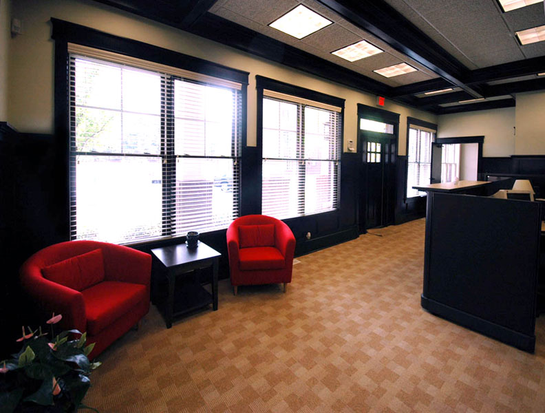 Innovative Orthotics Inc. Atlanta, GA interior