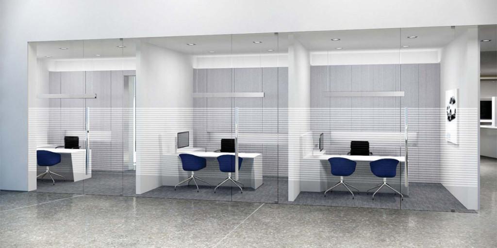 Hyundai Dealership Interior Concept Interiors