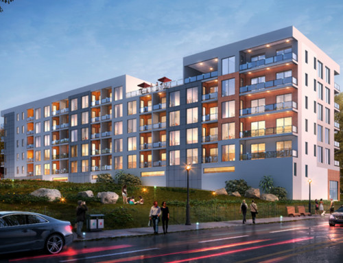 525 Parkway – On the Boards!