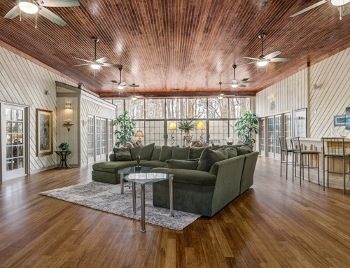 Gilmore Residence